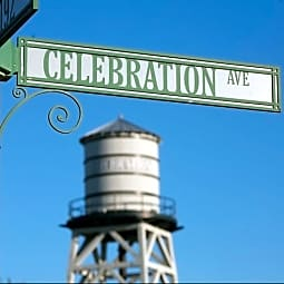 Evander Square - Celebration, Florida 34747