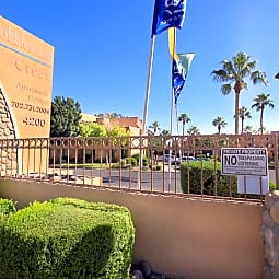 Cobblestone Creek Apartments - Las Vegas, Nevada 89169