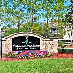 Village At Park Road - Plant City, Florida 33563