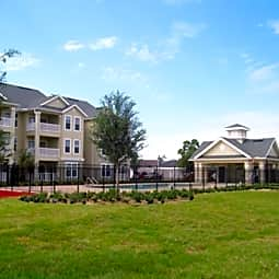 Villas at Dames Point Crossing - Jacksonville, Florida 32277