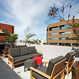 The Mayfair Residences at Santa Monica Beach - Santa Monica, California 90401