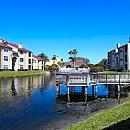 Bridgeview Apartments - Tampa, Florida 33634