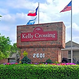 Kelly Crossing - Dallas, Texas 75287