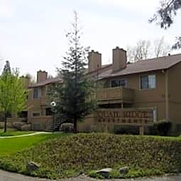 Quail Ridge - Cameron Park, California 95682