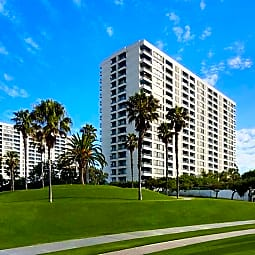 The Shores, Luxury Beachfront Apartment Homes - Santa Monica, California 90405