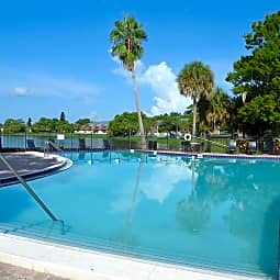 The Reserve at Lake Pointe - Saint Petersburg, Florida 33712