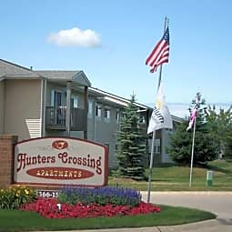 Hunters Crossing - Elyria, Ohio 44035