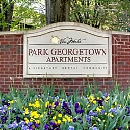 Park Georgetown - Arlington, Virginia 22209