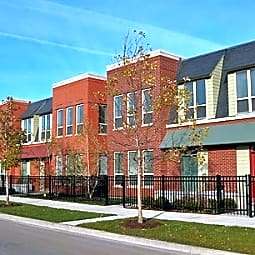 Westhaven Park Apartments - Chicago, Illinois 60612