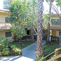 Kahala And Islander Apartments - Inglewood, California 90304