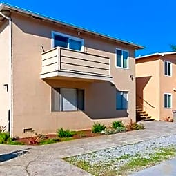 Laurel Heights Apartments - Oakland, California 94619