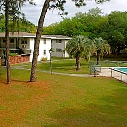 Georgetown Apartments - Jacksonville, Florida 32277