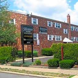 Haldeman Manor Apartments - Philadelphia, Pennsylvania 19116