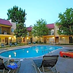 Parkwood Apartments - Lancaster, California 93534