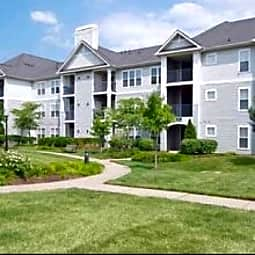 The Apartments at Cambridge Court - Baltimore, Maryland 21237