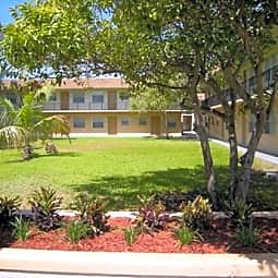 River Oaks Apartments - Oakland Park, Florida 33334