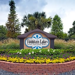 The Village at Fountain Lake - Gonzales, Louisiana 70737