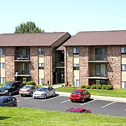 Burnam Woods Apartments - White Marsh, Maryland 21236