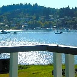 Rebecca Shores Apartments - Gig Harbor, Washington 98332