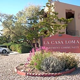 La Casa Loma Apartments - Santa Fe, New Mexico 87501