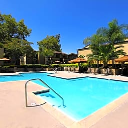 Birchwood Village Apartment Homes - Brea, California 92821