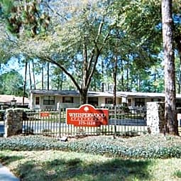 Whisperwood Apartments - Gainesville, Florida 32606