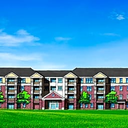 Oakmont Village Apartments - Ellicott City, Maryland 21042