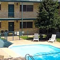 Herweck House Apartments - San Antonio, Texas 78216
