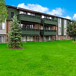 Evergreen Place Apartments - Southfield, Michigan 48076