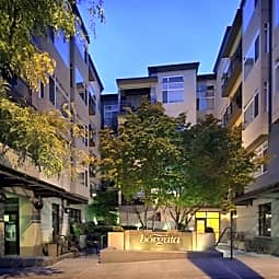Borgata Apartment Homes - Bellevue, Washington 98004