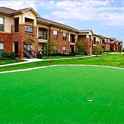 Kensington Park Apartments - Denton, Texas 76210