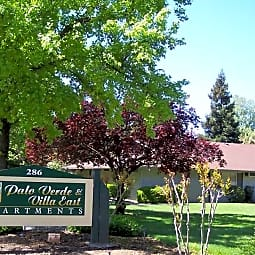 Villa East Apartments - Chico, California 95973