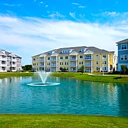 The Apartments at Spence Crossing - Virginia Beach, Virginia 23456