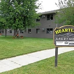 Heartland Apartments - Redfield, South Dakota 57469