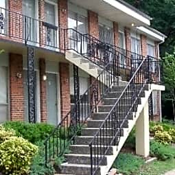 Greensprings Village - Birmingham, Alabama 35205