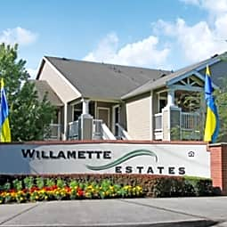 Willamette Estates - Salem, Oregon 97305