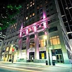 The Davis Building - Dallas, Texas 75202