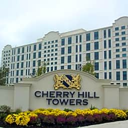 Cherry Hill Towers - Cherry Hill, New Jersey 8002