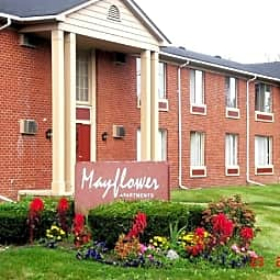 Mayflower Apartments - Warren, Michigan 48091