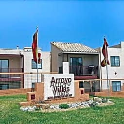 Arroyo Villas - Albuquerque, New Mexico 87114