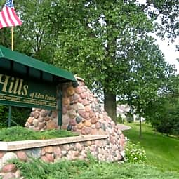 The Hills of Eden Prairie - Eden Prairie, Minnesota 55344
