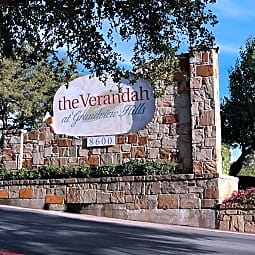 Verandah at Grandview Hills - Austin, Texas 78726