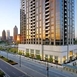 Atlantic - Atlanta, Georgia 30363