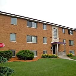 Rose Park Apartments - Roseville, Minnesota 55113