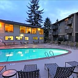 Redmond Court - Bellevue, Washington 98007