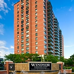Windsor at Mariner's Tower & Cove - Edgewater, New Jersey 7020