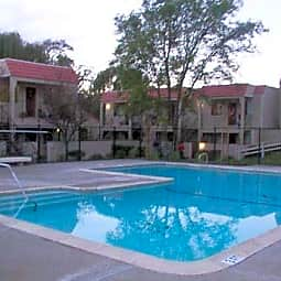 Willow Glen Apartments - Napa, California 94559