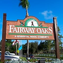 Fairway Oaks Apartments - Tampa, Florida 33613
