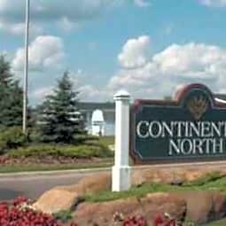 Continental North - Davison, Michigan 48423