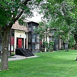 Barcelona Apartments - Crystal, Minnesota 55427